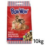 Bow Wow Dog food dogloverszw 1